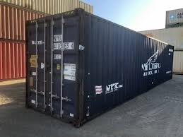 104 40 Foot Containers For Sale Shipping Container King New Used