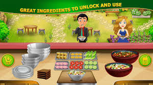 100 Food Truck Games Fever Cooking Game 1mobilecom