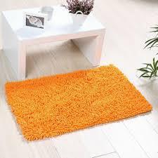 duschvorleger hochflor badematte dhl neu badeteppich