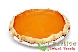 Pumpkin Pie Overnight Oats Rabbit Food by Pumpkin Pie Delivered Nationwide Creative Sweet Treats