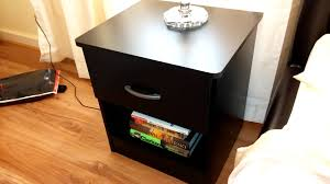 South Shore Libra Collection Dresser Chocolate by South Shore Libra Assembly Review Youtube