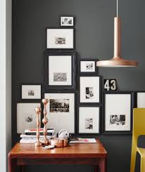 9 bilder planlos aufhängen bild 9 schöner wohnen