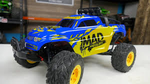 JJRC Q40 Mad Man 1/12 Scale 4WD RC Truck Unboxing - YouTube Rc Mad Max Monster Truck Gptoys S911 Youtube Jual Heng Long 110 Monster Truck 4wd 38512 Di Lapak Kk2 Goliath Scale Mud Tears Up The Terrain Like Godzilla Spaholic Mad Racing Cross Country Remote Control Oddeven Rc Car Off Road Vehicle Buy Webby 120 Offroad Passion Blue Amazoncom Electric 4wd Red Toys Games We Need More Solid Axle Trucks Action Freestyle Axles Tramissions My Heng Long Himoto Tiger Rage 4x4 Jjrc Q40 Man Buggy Shortcourse Climbing