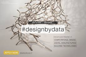 100 Paris By Design Gallery Of By Data Advanced Master In Is Breaking
