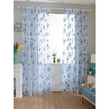 Blue Crushed Voile Curtains by Best 25 Voile Curtains Ideas On Pinterest Sheer Curtains Grey