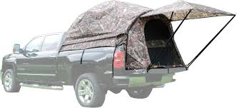 Napier Outdoors 57 Series Sportz Camo Truck Tent - Tents And Tarps ...