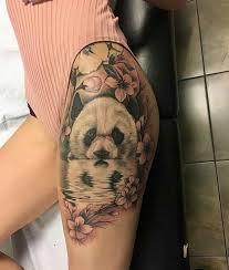 Lion Tattoo Leg 16 58c3f6cd689daf716bb5cdd6cd04bc55 Hip Tattoos