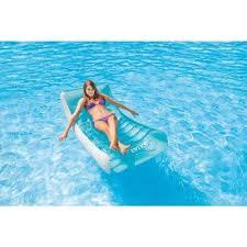Rockin Lounge Swimming Pool Chair