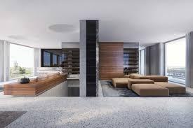 granit fussboden im stilvollen luxuriösen haus k in krems
