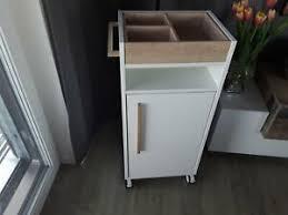 beistellwagen badezimmer möbel gebraucht kaufen ebay