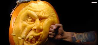 Awesome Pumpkin Carvings by 100 Cool Halloween Pumpkin Carving Ideas We Made Printable