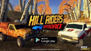 100 Off Road Truck Games Ruslan Mamedov Hill Riders Road Android Game
