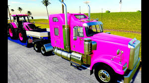 Kids Toy Truck - American Truck Toys And Tractors 🚚 7 - YouTube Barbie Camping Fun Doll Pink Truck And Sea Kayak Adventure Playset Rare 1988 Super Wheels With Black Yellow White Pin Striping 18 Wheeler Carrying A Tiny Pink Toy Dump Truck Aww Wooden Roses Flowers In The Back On Backgrou Free Pictures Download Clip Art Liberty Imports Princess Castle Beach Set Toy For Girls Trucks And Tractors Massagenow Sweet Heart Paris Tl018 Little Design Ride On Car Vintage Lanard Mean Machine Monster 1984 80s Boxed Beados S7 Shopkins Ice Cream Multicolor 44 X 105 5 10787 Diy Plans By Ana Handmade Ashley