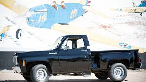 100 1973 Chevy Truck Parts Legendary A Millionmile Pickup Finally Gets Its Due Autoweek