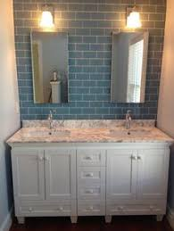 jeffrey court caribbean water gloss 3 in x 6 in glass wall tile