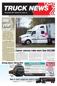Truck News December 2011 By Annex-Newcom LP - Issuu Tca Student Driver Placement Trucking Industry News Arkansas Association Buy Dcp32616 Dcp Fikes Ftlcustom Peterbilt Model 379 In Viessman West Of St Louis Pt 20 Pay Trends Part 1 Nearterm Forecast Mixed 30479 Pete Semi Cab Truck Covered Flatbed November 2011 By Annexnewcom Lp Issuu Awardwning Regional Journal The 164 Dcp Yellow Peterbilt With Covered Wagon 1758994557 Figure 10 From Prodigy Bidirectional Planning Semantic Scholar