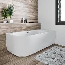 kleine badewannen die besten modelle fürs mini bad