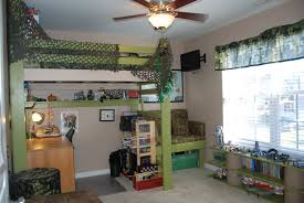 Full Size Of Green Soldier Theme Boys Rooms Brown Ceiling Fan Curtain Round Cloth Basket Bedroom