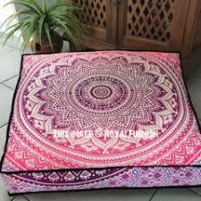 Outdoor Cushions & Floor Pillows Oversized Cushions