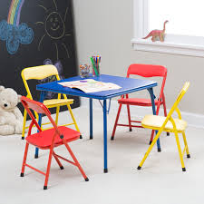 100 Folding Table And Chairs For Kids Why You Must Have A Home Decor