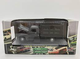 100 Studebaker Truck Parts Amazoncom M2 Machines DetroitCruisers 1952 2R