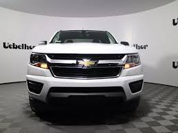 New 2018 Chevrolet Colorado Work Truck Fleet - Jasper IN ... 2018 New Chevrolet Colorado 2wd Ext Cab 1283 Work Truck At 4wd Crew Long Box Z71 For Sale In Fort Worth Tx Moritz Dealerships Lt Landers Zr2 Gas And Diesel First Test Review Kirkland Wa Lee Johnson 4d Madison Near Schaumburg 2015 Is Shedding Pounds The News Wheel Used 2016 Pricing For Edmunds Pickup Villa Park