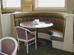 Awesome Round Banquette Seating 70 Round Booth Seating Australia ... 20 Stunning Kitchen Booths And Banquettes Ding Room White Banquette Wit Round Table Plus Seating Hillsdale Fniture Pompei Black Gold Ideas Of Benches Polywood Dutch Haus Custom Curved Bench And Dinign 12 Ways To Make A Work In Your Hgtvs Small Wooden Best Of Corner With Storage Taste Luxury Leather With