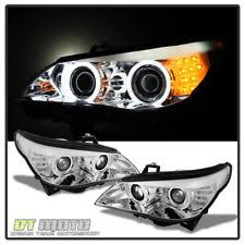 headlights for bmw 525i ebay