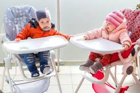 7 Best Baby High Chair In 2019 - The Ultimate Buyers Guide Modern High Chairs Stokke Tripp Trapp Chair For Baby And Steps A Review Mummy Have You Ever Wondered About The How We Our Fave 5 Chairs That Will Stand Test Of Time Reasons To Love Montessori Friendly Highchairs Some Options White Baby Set Cushion Tray Natural Builder Motherswork How Choose Best Accsories