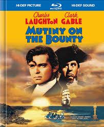 100 Blu Home Video MUTINY ON THE BOUNTY Ray MGM 1935 Warner