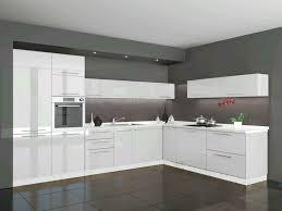 weiß hochglanz l form küche hochglanz oder matt möglich