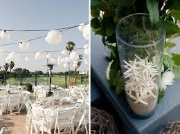 Strikingly Beautiful Rustic Beach Wedding Marvelous Ideas 8 White Round Paper Lantern Even Ribbing Hanging Decoration