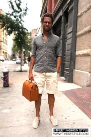 Vintage Man Morsel Monday Nyc New York Street Fashion Style Briefcase