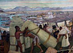 Diego Rivera Rockefeller Mural by Nelson Rockefeller Commissioned This Mural By Mexican Communist