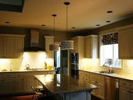 Small Kitchen Track Lighting Ideas by 10 Best Kitchen Designs Above Cabinet Decorating Ideas
