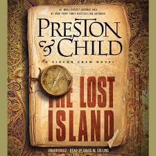 Extended Audio Sample The Lost Island A Gideon Crew Novel Audiobook By Douglas Preston