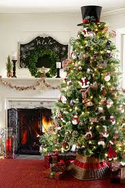 Martha Stewart Pre Lit Christmas Tree Instructions by 569 Best Oh Christmas Tree Oh Christmas Tree Trees Only Images