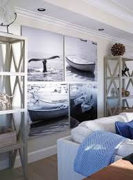 Nautical Living Room Sofas coastal monday pins coastal living rooms coastal and ocean