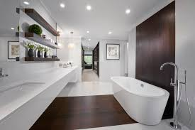 Queensland's Best Bathroom Design | Stylemaster Homes Bathroom Wall Decor Above Toilet Beautiful Small Simple Design Ideas Uk Creative Decoration Tips For Remodeling A Bath Resale Hgtv Best Designs Washroom Indian Bathrooms How To A Modern Pictures From Remodel House Top New 2019 Part 72 For Renovations Ad India Big Tiny Shower Cool Door 25 Mid Century On Pinterest Pertaing 21 Mirror To Reflect Your Style Good Sw 1543
