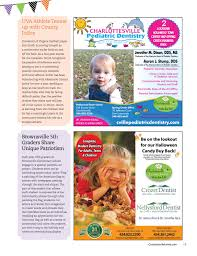 Operation Gratitude Halloween Candy 2014 by Charlottesvillefamily U0027s Bloom October 2016 By Ivy Publications Issuu