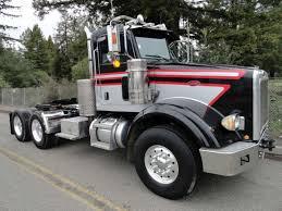 100 Peterbilt Trucks For Sale On Ebay Semi Semi