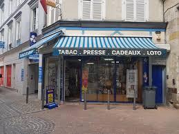 bureau tabac troyes tabac st jean journaux presse et magazines 1 rue du général