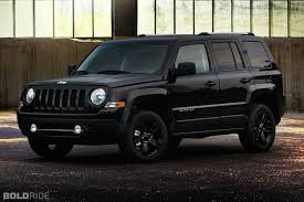 Jeep Patriot All Black | Dream Car | Pinterest | Jeep Patriot, Jeep ...