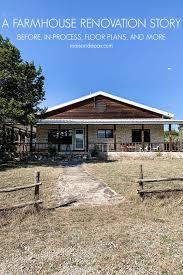 100 Ranch Renovation Little Pax Kitchen Maison De Pax