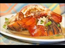 island cuisine island cuisine with chef kwivan season 1 episode 1 spiny lobster