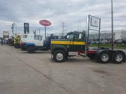100 Truck Show Latest News GL Sayre Peterbilt And International Parts