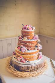 Unique Rustic Wedding Cakes For Your Ideas