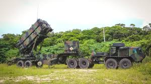 Ukraine Requests To Buy Patriot Missiles As It Delivers A Mobile ...