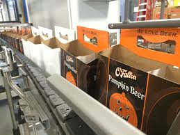 Ofallon Vanilla Pumpkin Beer by O U0027fallon Brewery Releases 4 New Fall Beers Cbs St Louis