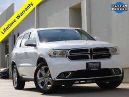 100 Lubbock Craigslist Cars And Trucks By Owner Dodge Durango For Sale In Dallas TX 75250 Autotrader